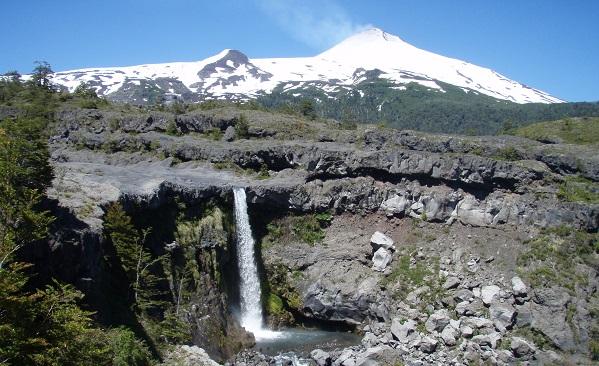 Turismo en el Parque Nacional de los Nevados