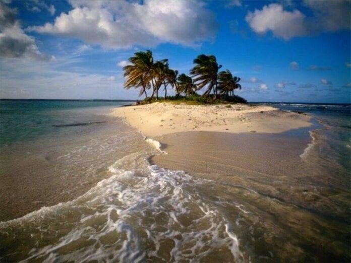 Turismo en Anguila - Caribe