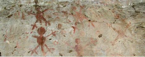 Parque Arqueologico Facatativa Historia