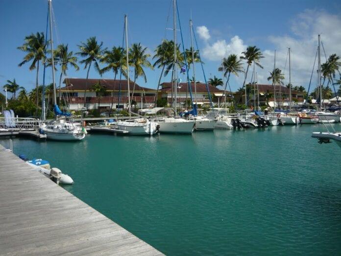 Playa Guadalupe- Caribe