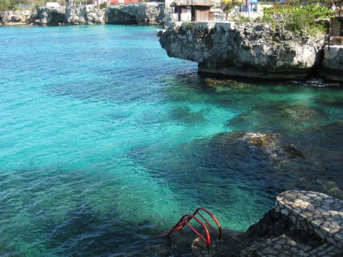 Playa en Negril Jamaica- Caribe