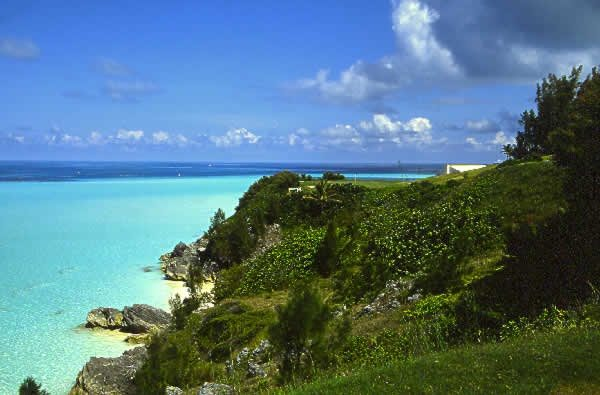 Turismo en Port Royal-Jamaica
