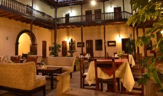Restaurantes en Cajamarca