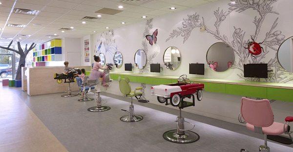 Salones de belleza en colombia - Imagenes de salones ...