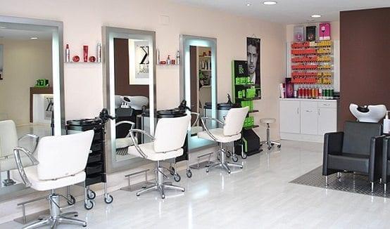 Valencia Salon Spa