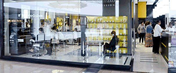 Salones de Belleza en Neiva