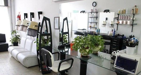 Salones de belleza en pereira colombia for Accesorios para salon de belleza
