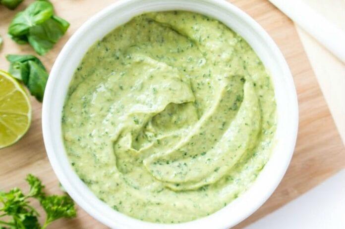 Salsa Verde Recetas