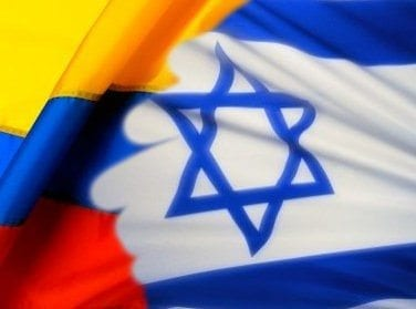 TLC Colombia Israel