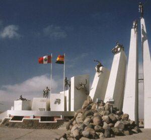 Lugares para visitar en Tacna Perú