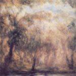 Tierra de Arboles Dormidos - Obras de Jaime Pinto - Arte