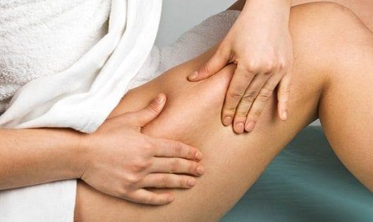 Tratamiento casero para la celulitis
