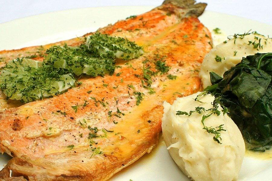 El Pescado Es Un Alimento Súper Recomendado Para Nuestra Salud, Es Una  Excelente Fuente De Proteína, Vitaminas, Minerales Y ácidos Esenciales  Grasos, ...