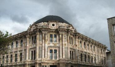 Turismo en Cuenca-Ecuador