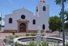 Turismo en Barrancas