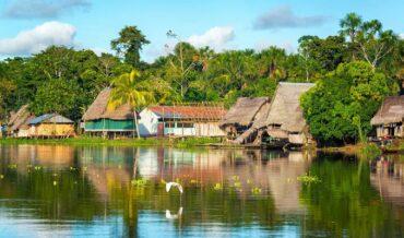 Turismo en Iquitos