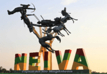 Turismo en Neiva Huila