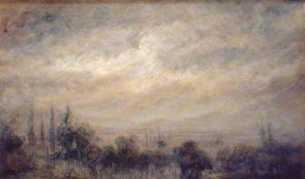 Vientos de la tarde - Obras de Jaime Pinto - Arte