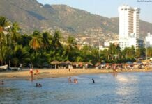 Vista Acapulco - Mexico
