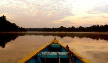 Vista Amazonas Colombia - Turismo en Leticia