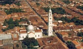 Cartago-Valle del Cauca