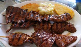 Restaurantes en Ayacucho