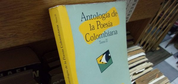 poesía colombiana