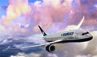 avion aeromexico