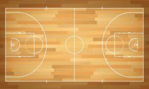 La Cancha - Baloncesto