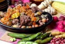 Restaurantes en Tunja