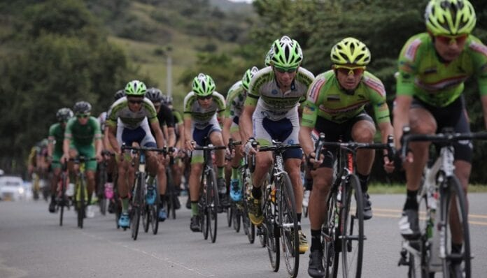 Competencias de Ciclismo