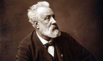 Julio Verne, Crónica de Un Viaje Ficticio