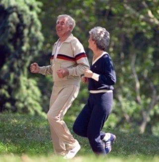 Plan de actividad física para sobrepeso