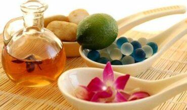 Esencias Florales - Medicina alternativa