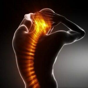 Espalda vulnerable