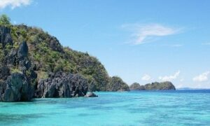 Turismo en Isla Martinica