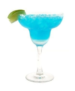 margarita-blue