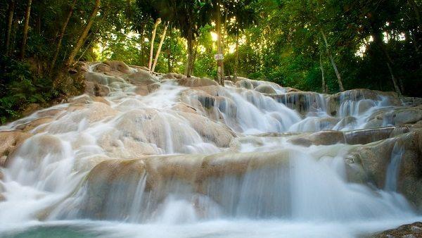 Turismo en Ocho Ríos - Jamaica