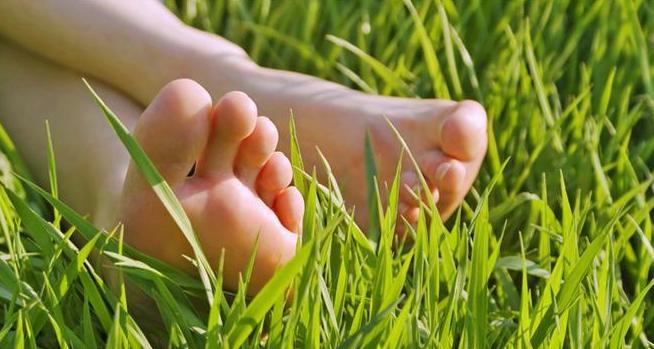 Ejercicios para el Cuidado de los pies