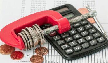 presupuesto de gastos