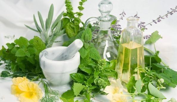 Que es Homeopatía