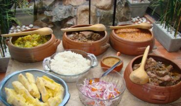 Restaurantes en Machu Picchu