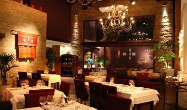 Restaurantes en Miraflores