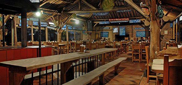 Restaurantes en Armenia