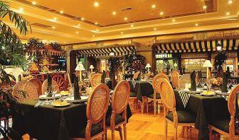 Restaurantes en Arequipa