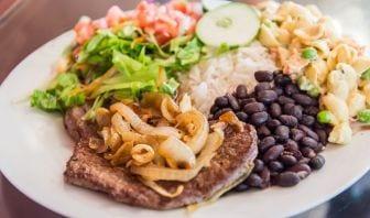 Restaurantes en Costa Rica