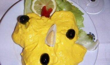 Restaurantes en Surco