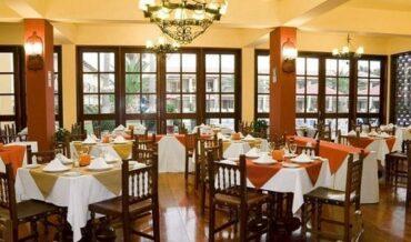 Restaurantes en Trujillo