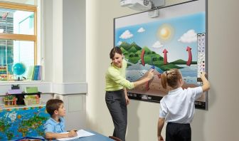 revolución educativa