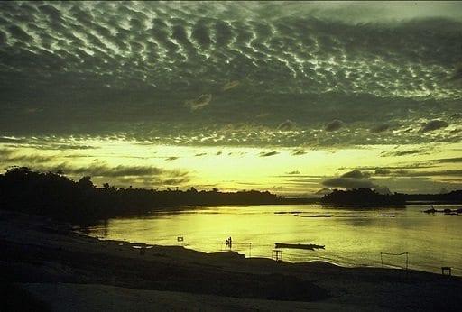 Río Vaupés